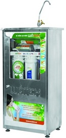Tp. Hà Nội: Mua máy lọc nước tinh khiết RO Watek tặng ngay lõi lọc 1,2, 3 trị giá 300. 000 đ CL1161566
