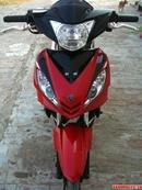 Tp. Hồ Chí Minh: Cần bán Exciter 135c RC mua thùng 2009, màu đỏ đen CL1108598