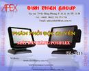 Tp. Hồ Chí Minh: Phân phối độc quyền máy bán hàng posiflex CL1163555