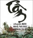 Tp. Hồ Chí Minh: bán đất gần chợ bến thành Q1 giá 315tr/ nền CK 10% CL1156656