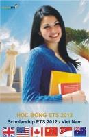 Tp. Hà Nội: Học bổng du học Trung Quốc cùng Nhật Vinh ETS CL1110572