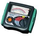 Tp. Hà Nội: Đồng hồ đo điện trở cách điện 3131A - Megomet đo điện trở cách điện Kyoritsu CL1116137
