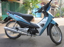 Tp. Hồ Chí Minh: Mình đang cần bán xe Wave Anpha 2012, màu xanh ,bstp mới 99. 9% CL1109831