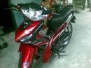 Tp. Hồ Chí Minh: Ban1 xe Honda Wave RSX 110cc, mẫu mới 2011xe keng như mớ CL1109816