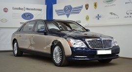 Maybach 62S 2012 giao xe toàn quốc 0986568833