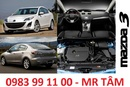 Tp. Hồ Chí Minh: Mazda Bến Thành, bán xe Mazda kèm nhiều ưu đãi hấp dẫn CL1117415