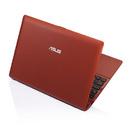 Tp. Hà Nội: Netbook Asus Eee PC X101H-RED018W (Màu Đỏ), Siêu mỏng, nhỏ xinh CL1126101P2