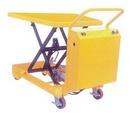 Tp. Hồ Chí Minh: Bán Xe nâng điện mặt bàn. Model ENB500 ,Tải trọng nâng 500kg CL1119019P5