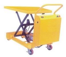 Bán Xe nâng điện mặt bàn. Model ENB500 ,Tải trọng nâng 500kg