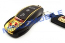 Tp. Hồ Chí Minh: Điện thoại móc khóa Porsche siêu nhỏ mới về CL1109920