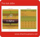 Tp. Hà Nội: thẻ học sinh, thẻ sử dụng dịch vụ miễn phí, thẻ uống bia miến phí, thẻ rượu .. . CL1117219