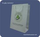 Tp. Hà Nội: Túi giấy câu lạc bộ gofl, túi quà tặng câu lạc bộ CL1117219