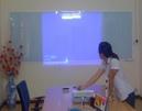 Tp. Hà Nội: Bảng kính văn phòng, Bảng kính treo tường cố định, RSCL1137786