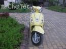 Tp. Hồ Chí Minh: SYM Atitla Elizabeth đời 2010, màu vàng CL1109819