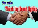 Tp. Hồ Chí Minh: Tư vấn thành lập công ty: Uy tín , tận tình CL1121589