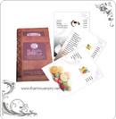 Tp. Hà Nội: Chuyên in menu, order, túi đũa…rẻ, đẹp, và nhanh nhất tại Hà Nội CL1117442