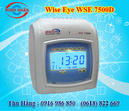 Đồng Nai: máy chấm công thẻ giấy wise eye 7500A/ 7500D. sản phẩm bảo hành CL1117814