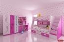 Tp. Hồ Chí Minh: Tết nhi đồng nội thất Cát Đẳng giảm 20% giường, kệ sách, tủ áo…của trẻ em. CL1118025
