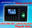 Bà Rịa-Vũng Tàu: bán máy chấm công vân tay giá tốt nhất, siêu chất lượng CL1117814