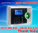 Tp. Hồ Chí Minh: máy chấm công Ronald Jack 3000TID, máy chấm công CL1124144P10