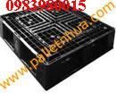 Tp. Hồ Chí Minh: Bán Pallet nhựa cũ , pallet secondhandPallet mặt liền khối CL1118025