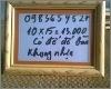 Tp. Hồ Chí Minh: Khung bằng khen giấy khen đẹp giá sỉ, phụ kiện sản xụất khung hình 0983659527 CL1126404P5