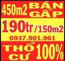 Tp. Hồ Chí Minh: Đất nền dự án, đất nền dự án Mỹ Phước 3, Bán đất Bình Dương giá rẻ Lô F15 CL1130701P6