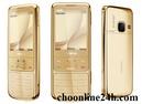 Tp. Hà Nội: bán điện thoại Nokia 6700 Classic Gold chính hãng giá rẻ tại hà nội CL1118337