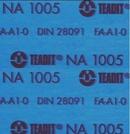 Tp. Hà Nội: Tấm chịu nhiệt, tấm bìa không amiăng, Non asbestos, gaskets sheet, teadit CL1110042