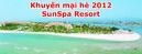 Tp. Hà Nội: Khuyến mại hè 2012 từ SunSpa Resort CL1110572