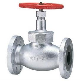 van hơi nóng Kitz, van gang dẻo kitz, valve for steam, van 20K