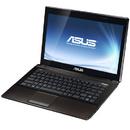 Tp. Hà Nội: Laptop Asus K43E-VX818 (Màu Nâu) Intel Core i5–2450M giá cực tốt tại Hà Nội CL1119295