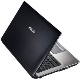 Laptop Asus K43E-VX817 (Màu Đen) giá cực tốt tại Hà Nội!