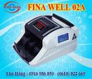 Đồng Nai: máy đếm tiền Finawell FW-02A. công nghệ tốt+hàng nhập khẩu+giá rẻ CL1119833