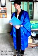 Tp. Hồ Chí Minh: May bán và cho thuê áo cử nhân , áo tốt nghiệp , áo tiến sĩ, áo thạc sỹ CL1127137
