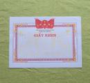 Tp. Hà Nội: Chuyên in phôi giấy khen hoc sinh giá rẻ CL1098663