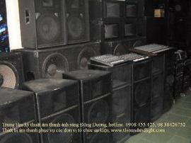 Đông Dương- cho thuê âm thanh ánh sáng thời trang, 0908455425, hcm