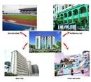 Tp. Hồ Chí Minh: Căn hộ 155 nguyễn chí thanh nhận nhà ở ngay , chiết khấu 15% CL1120003P2