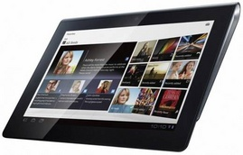 Máy tính bảng, Sony Tablet S SGP-T111US/ S : 16GB WiFi giá rẻ Hà Nội!