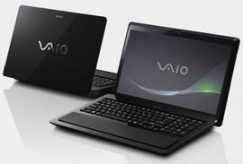 Laptop Sony Vaio F236FM/ B, Intel Core i7 2670QM giá rẻ, trả góp Hà Nội!