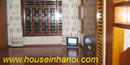 Tp. Hà Nội: House and office in Dao Tan, close to deawoo Hotel for rent CL1120527