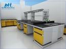 Tp. Hồ Chí Minh: Bàn ghế cao cấp chuyên dụng phòng thí nghiệm, chống hóa chất ăn mòn CL1696339P3