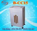 Đồng Nai: máy hủy giấy Timmy B-CC15. chất lượng+sản phẩm khuyến mãi CL1171925P10