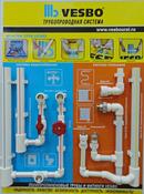 Tp. Hồ Chí Minh: ống chịu nhiệt ppr vesbo- nhà phân phối hàng đầu việt nam CL1120929