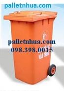 Tp. Hồ Chí Minh: Bán Thùng rác nhựa nhiều loại [Recycle Bin] CL1119766