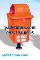Tp. Hồ Chí Minh: Thùng rác nhựa 95 lít 120 lít và 240 lít 660 lít CL1119766