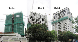 bán căn hộ harmona -căn hộ hện đại-chiết khấu ưu đãi từ chủ đầu tư