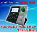 Bắc Giang: máy chấm công tốt nhất Wise Eye WSE-268 rẻ bất ngờ CL1123888P5
