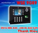 Bắc Giang: máy chấm công Wise Eye WSE-9089 hiện đại, giá tốt CL1123888P5