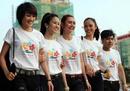Tp. Hồ Chí Minh: Áo thun đồng phục các chương trình quảng cáo, hội chợ, chương trình sự kiện. .. CL1183328